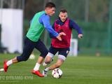 Беньямин Вербич: «Интенсивные тренировки обязательно помогут нам во второй части сезона»