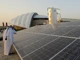 Катар представил систему охлаждения воздуха на стадионах