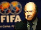 Блаттер раскритиковал Бразилию за затягивание подготовки к ЧМ 2014