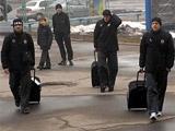 Игроки «Шахтера» лишены выходного после матча с «Арсеналом»