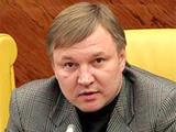 Официально. Юрий Калитвинцев — главный тренер нижегородской «Волги»