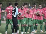 КДК ФФУ засчитал «Скале» техническое поражение за неявку на матч Кубка Украины против «Таврии»