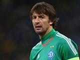 Александр ШОВКОВСКИЙ: «Забивает и выигрывает команда, а не один игрок»