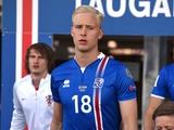 Хордур Магнуссон: «Мы чувствовали, что можем забить Украине и пять голов»