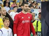 Ненад Эрич: «Желаю «Динамо» удачи в матчах чемпионата Украины»