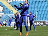 Фоменко назвал состав сборной Украины на матч против США. Первый вызов Макаренко
