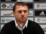«Динамо» – «Волынь» – 3:0. Послематчевая пресс-конференция