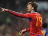 Фернандо Льоренте: «Не ожидал вызова в сборную Испании»