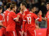Худшей по рейтингу ФИФА сборной-участницей ЧМ-2018 оказалась Россия