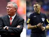 Футбольная ассоциация Англии хочет судиться с Алексом Фергюсоном