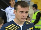 Руслан Мамутов: «Проиграли «Динамо» из-за своих ошибок»