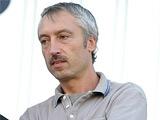 Алейников предостерегает «Шахтер»: «У «Ромы» опаснее всех Вучинич»