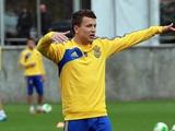 Евгений КОНОПЛЯНКА: «Пусть соперники сборной Украины нас боятся»