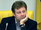 Виталий ДАНИЛОВ: «Вопросов по поводу работы Премьер-лиги ни у кого не возникало»