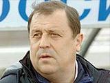 Михаил Гершкович: «На диспетчера Алиев пока не тянет»
