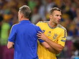 Еврокубки: Шевченко не смог обойти Блохина