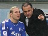 Дмитрий Хохлов: «Воронин в этом сезоне все и всем доказал»