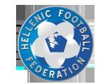 Матчи двух дивизионов чемпионата Греции отменены из-за экономических проблем