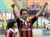 Индзаги возглавил детскую команду «Милана»