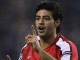 «Арсенал» на год отправил Велу в «Реал Сосьедад»