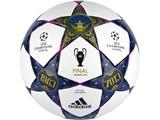 Стал известен дизайн мяча финала Лиги чемпионов-2012/13. ФОТО