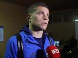 Артем Громов: «И против «Атлетика», и против «Шахтера» нужно добыть положительный результат»