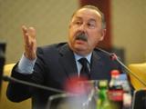 Газзаев дисквалифицирован на четыре матча