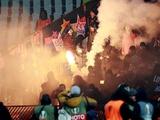 УЕФА открыл дисциплинарное дело в отношении «Црвены Звезды» и ЦСКА
