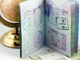 В паспортах — визы. В Англию, за победой…