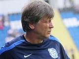 Сергей Керницкий: «Футбольные налоги должны отправляться на развитие детского сегмента»