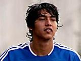 Диего Суарес по-прежнему в «Динамо-2», но травмирован