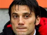 Винченцо Монтелла: «В Донецк «Рома» едет за победой»