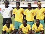 Сборная Того снялась с Кубка Африки после обстрела