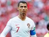 Сантуш: «Мы надеемся, что Роналду будет с нами на матчах Лиги наций»