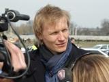 Андрей ГУСИН: «Мне свою команду не в чем упрекнуть»