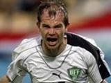 Александр ГЕЙНРИХ: «Мне нравится менталитет украинских игроков»