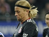 Голевая передача Тимощука помогла «Баварии» уйти от поражения