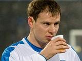 Мелащенко начал тренерскую карьеру