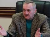 Виктор Чанов: «С чемпионатом Украины не надо ничего выдумывать»
