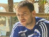 Милош Нинкович: «При Семине я почувствовал себя основным игроком команды» ВИДЕО