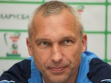 Олег Протасов: «Руководству украинского футбола нет смысла искать нового тренера»