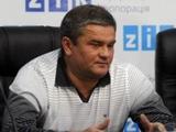 Степан ЮРЧИШИН: «Динамо» сейчас не является грозной силой, какой было раньше»