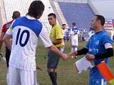 «Динамо» — «Хапоэль» — 0:0. Отчет о матче (+ВИДЕО)