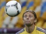 «Милану» нужен Тимощук