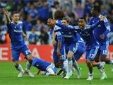 «Бавария» — «Челси» — 1:1, пен — 3:4. После матча. Хайнкес: «Мы были лучше по всем показателям»