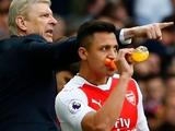 Arsenal vs Man Utd May 7th, 2017