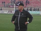 Виталий Кварцяный: «Ващук двадцать лет отыграл в футбол, но ничего не понял»