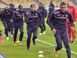 К игре с «Динамо» готовятся 20 футболистов «Бордо»