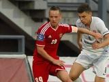 Дмитрий Лепа: «У меня закончился контракт, но это не значит, что я покидаю Запорожье»