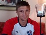 Владимир Езерский: «В быту могу с Лужным выпить пива»